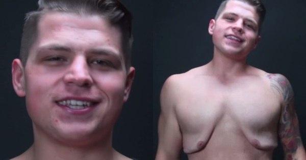Depois de emagrecer 72 kg, homem compartilha os efeitos da ...