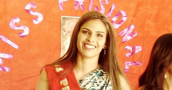 Conheça as 15 detentas que disputam o título de Miss Prisional ...