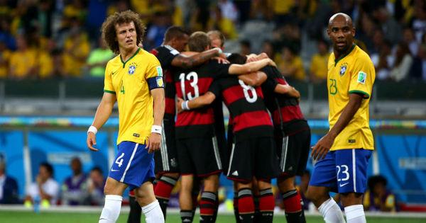 Acabou o respeito. Jornalistas gringos detonam a seleção brasileira ...