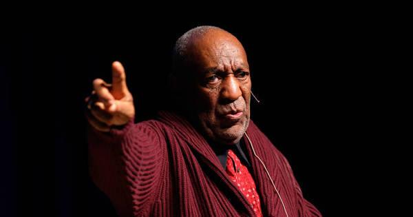 Bill Cosby é acusado de estupro por 18 mulheres. Entenda o ...