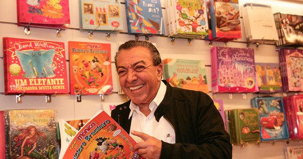 Maurício de Sousa anuncia que Turma da Mônica vai virar filme ...