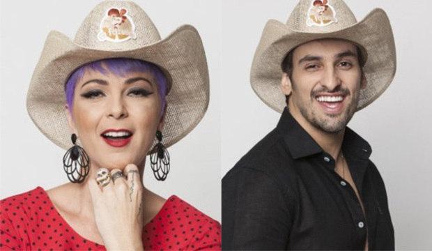 Vote em quem você quer que fique: Bruna Tang ou Leo Rodriguez?