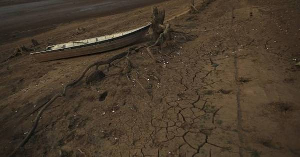 OMS: 748 milhões de pessoas não têm acesso a água potável no ...