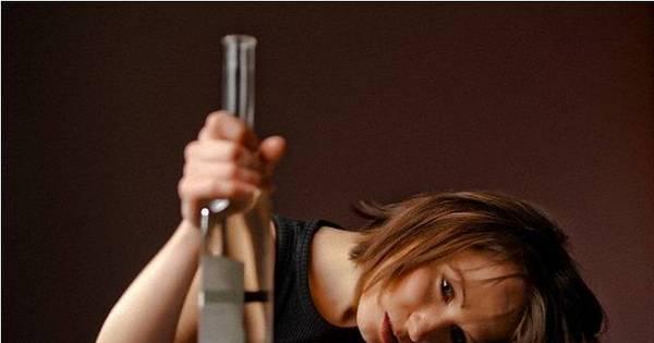 Álcool danifica área do cérebro responsável pelo autocontrole ...