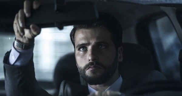 Bruno Gagliasso faz dublê chorar de medo - Entretenimento - R7 ...