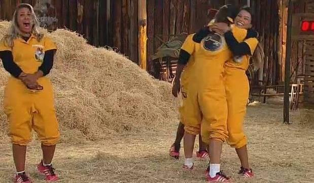 Em disputa da <em>Prova da Chave</em> Especial, Helô Faissol fatura o Poder da Arca