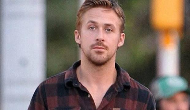 Ryan Gosling já recusou o título de homem mais sexy do mundo várias vezes