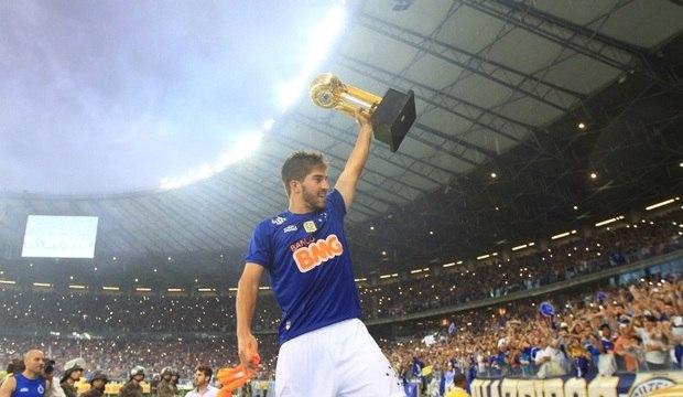 Veja as imagens da rodada que deu o título para o Cruzeiro