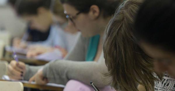 Mais de 6 mil estudantes deixam de fazer primeira fase do ...