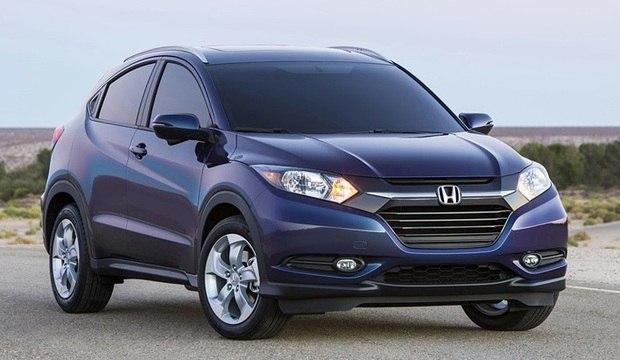 Honda revela detalhes do futuro rival do Ford Ecosport e do Renault Duster