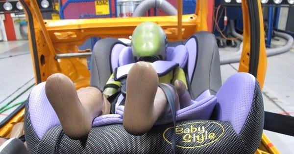 Veja quais são os carros mais seguros para crianças - Fotos - R7 ...