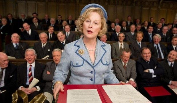 Com 19 indicações na carreira, relembre a trajetória de Meryl Streep no Oscar