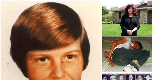 Caso sinistro: mãe desesperada recebe fotos macabras de filho ...