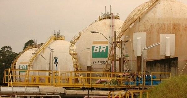 Petrobras comunica descoberta de óleo e gás na Bacia Sergipe ... - R7