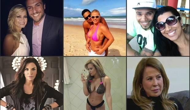Divirta-se com uma lista de gafes inesquecíveis das celebridades brasileiras