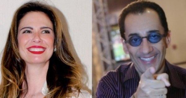 Jorge Kajuru volta a falar sobre problema na Justiça com Luciana ...