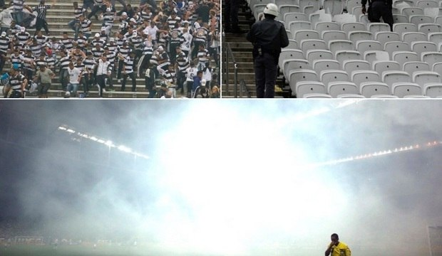 Itaquerão só deu dor de cabeça ao Corinthians depois da Copa do Mundo