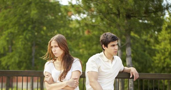 Desconfiança, obsessão e insegurança podem ser sinais de amor e ...
