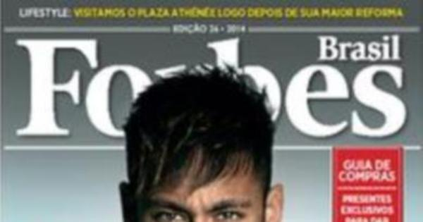 Neymar é eleito a personalidade mais influente do Brasil - Fotos ...