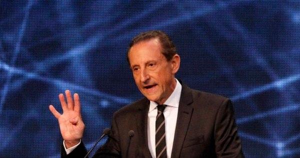 Temer recebe presidente da Fiesp em São Paulo - Notícias - R7 Brasil