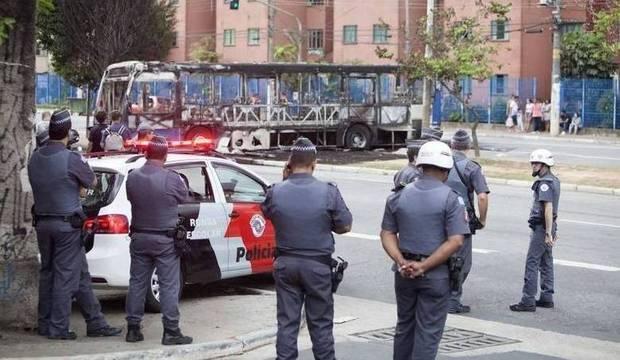 Corpos decapitados no México e ataques em São Paulo foram os principais fatos