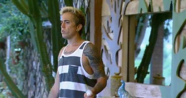 """DH Silveira diz que tem bom coração, mas Heloisa """"usou e rasgou ..."""
