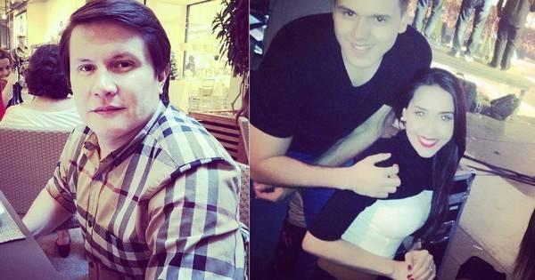Cantor sertanejo Giovani relembra perda da filha no Instagram ...