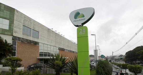 Rede de supermercados investiga roubo de R$ 60 milhões no ...