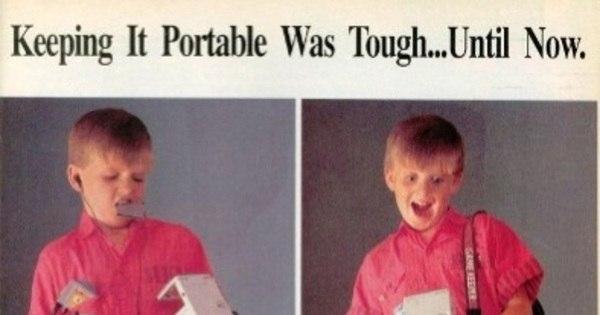 Anúncios antigos de videogames eram sem-noção, mas divertem ...
