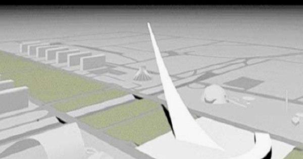 Projetos de Niemeyer para Brasília não devem sair do papel ...