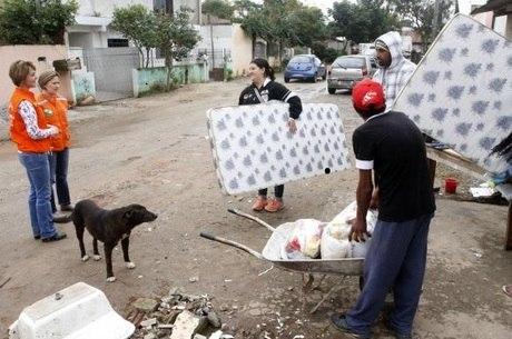 Defesa Civil libera R$ 17 mi para cidade do Paraná
