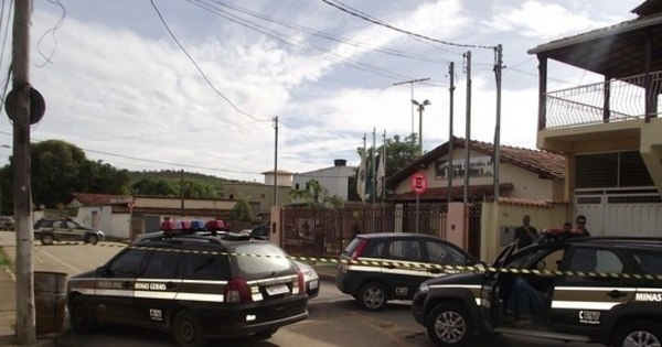 Operação prende seis envolvidos em esquema de corrupção na ...