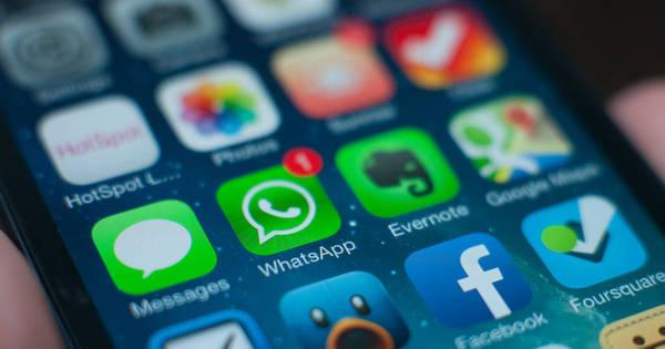 Desembargador derruba pedido de juiz que queria tirar WhatsApp ...