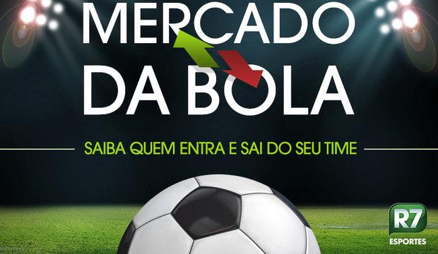 Mercado da Bola 2015: veja quem entra e quem sai do seu time na próxima temporada