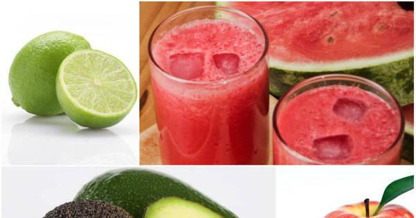 Quer driblar o verão? Conheça as frutas que prometem refrescar ...