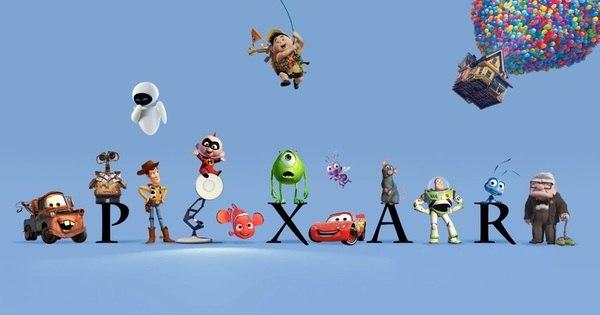 Prepare a emoção! Disney Pixar traz exposição especial ao Brasil ...