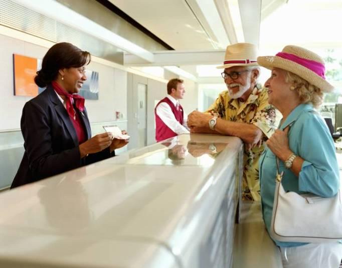 O consumidor deve guardar todos os documentos e recibos da viagem, porque isso facilita uma reclamação ou indenização