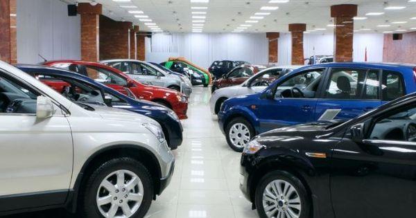 Venda de carros levará dez anos para se recuperar - Notícias - R7 ...