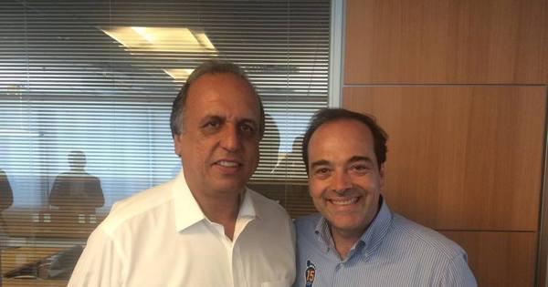 Pezão anuncia nomes de três secretários de seu governo; Carlos ...