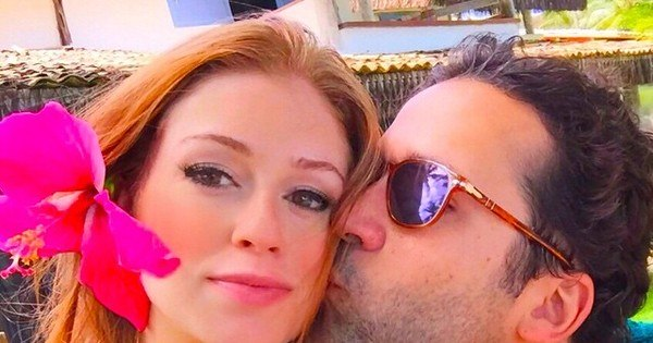 Marina Ruy Barbosa termina namoro, diz jornal - Entretenimento ...