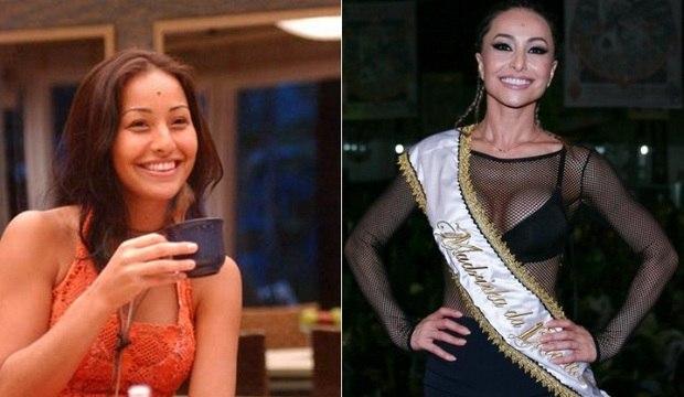 Eles já foram assim: compare o antes e o depois dos maiores apresentadores da televisão