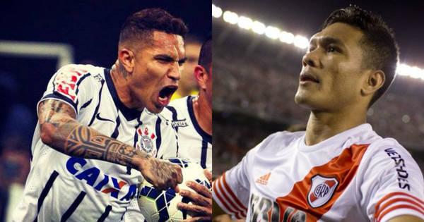 Corinthians quer atacante da Colômbia na Copa para o lugar de ...