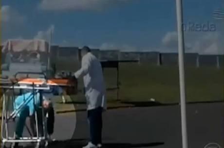 Morre bebê que caiu de incubadora no Paraná