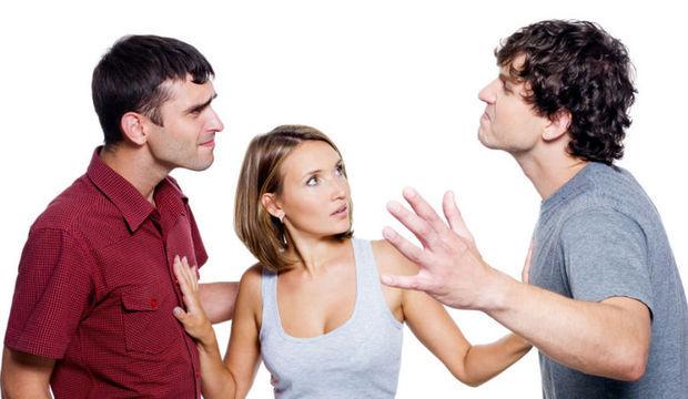 E agora? Aprenda a lidar com os conflitos<br />que envolvem as amizades e o seu amor