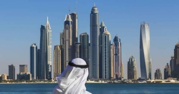 Países do Golfo Pérsico poderão atingir 77°C e ficar inabitáveis até ...