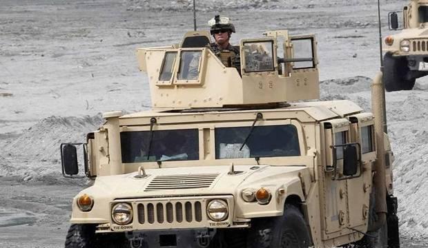Exército norte-americano coloca à venda sua frota de jipões de guerra a partir de R$ 30 mil