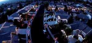 Assista ao vídeo e veja a iluminação de Natal mais sensacional do ano
