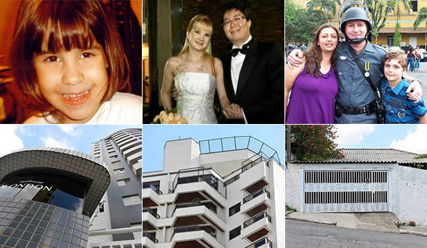 Você moraria nestes lugares? Veja imóveis que foram cenários de tragédias em São Paulo