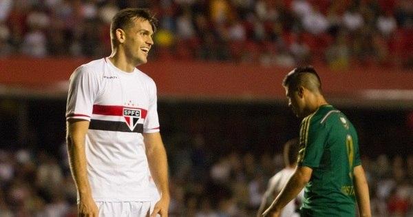 Combate entre São Paulo e Palmeiras por jogadores deixa UFC no ...