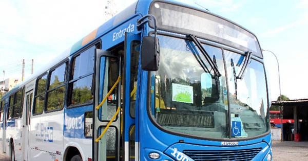 Cartões dos idosos para entrar em ônibus é desativado em Salvador